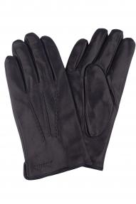 Перчатки мужские FLORETTO 01118-S-01 (овечья кожа)