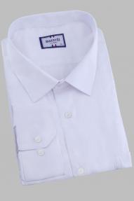 Сорочка мужская Bazzelli 0300-BT-1CRC (белый)