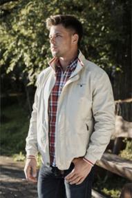 Мужская куртка Scanndi 2825