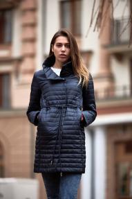 Куртка женская Scanndi (темно-синий) CW29262 Весна/Лето