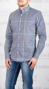 Сорочка мужская Heni 102