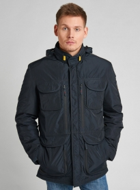 Куртка мужская Vizani 10627 С (тёмно-синий)