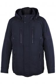Куртка муж. MS 1 one 107 (тёмно-синий)