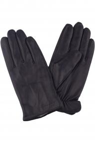 Перчатки мужские FLORETTO 1120-S-01 (овечья кожа)