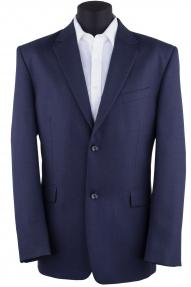 Пиджак мужской Mark Man 12581 классика (тёмно-синий)