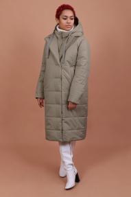 Пальто женское Jane Sarta 132 (лягушка в обмороке)