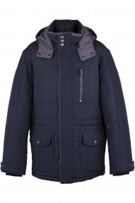 Куртка муж. MGP 132158 (тёмно-синий)