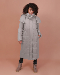 Пальто женское Jane Sarta 137 (атмосфера)