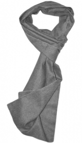 Шарф AIS COLLEZIONI (серый)