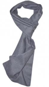 Шарф AIS COLLEZIONI (серо-голубой)
