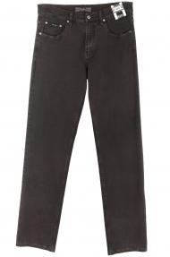 Джинсы мужские BOSS 158-11 (тёмно-коричневый)