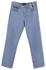 Джинсы мужские BOSS 158-11(светло-голубой)