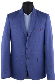 Пиджак мужской Masimar 16110 (синий)