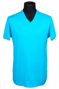 Футболка Masimar 16537 (голубой)