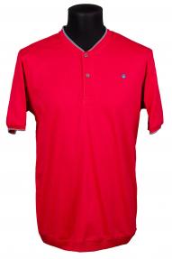 Футболка Masimar 16682 (красный)