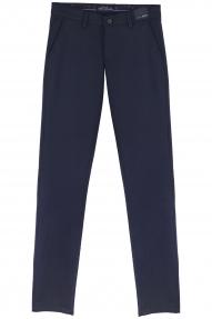 Брюки мужские X-FOOT 171-3418 (тёмно-синий)