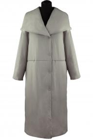 Пальто женское Jane Sarta 171 (кремовый хаки)