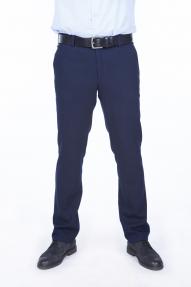 Мужские брюки Claude 1722 Гермес (синий)
