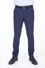 Мужские брюки Claude 189 (темно-синий)