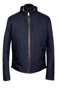 Куртка демисезонная ALAMA 18S8066 (темно-синий)