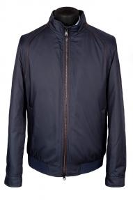 Куртка демисезонная муж. ALAMA (темно-синий)