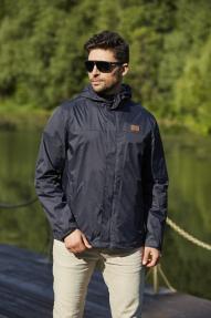Куртка демисезонная Scanndi BM29091 (темно-синий)