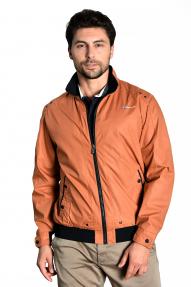 Куртка демисезонная Scanndi BM2923 (терракот)