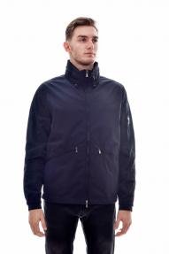 Куртка демисезонная Scanndi BM29051 (темно-синий)