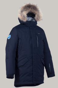 Куртка мужская LAPLANGER Торнадо/Loft/Top Arctic (синий)