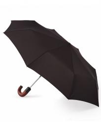 Зонт мужской автомат FULTON E514-01(черный)