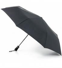 Зонт мужской автомат FULTON G323-01(черный)