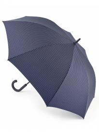 Зонт мужской трость-автомат FULTON G451-2639  (синий)