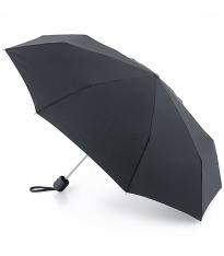 Зонт мужской механика FULTON G560-01 (черный)