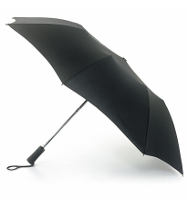 Зонт мужской полуавтомат FULTON U801-01 (черный)