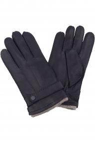 Перчатки мужские KASABLANKA 209 (оленья кожа)