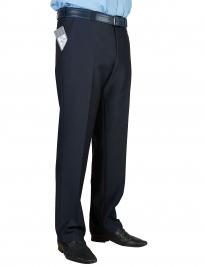 Мужские брюки Claude 22318 (темно-синий)