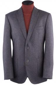 Пиджак мужской TRUVOR 2451 (коричневый меланж)