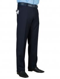 Мужские брюки Claude 273(темно-синий)