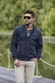 Куртка мужская Scanndi (темно-синий) BM29061