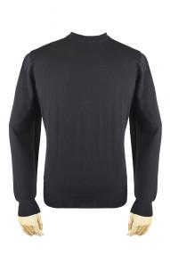 Джемпер мужской Van Cliff  2311/100 (черный)