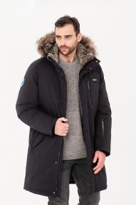 Куртка мужская LAPLANGER Хаски/Loft/Top Arctic (тёмно-синий)