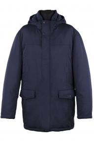 Куртка мужская Masimar 301 (тёмно-синий)
