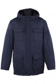 Куртка муж. Masimar 3233 (синий)