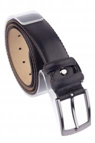 Ремень мужской Tony Bellucci 34784 (тёмно-коричневый)