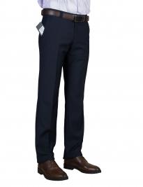 Мужские брюки Claude 372 (темно-синий)