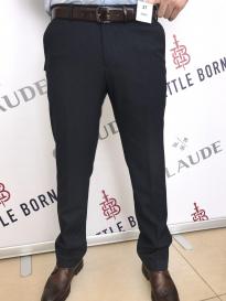 Мужские брюки Claude 37 Люкс (черный)