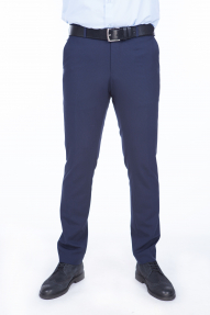 Мужские брюки Claude 39 (синий)