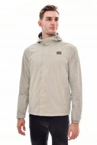 Куртка демисезонная Scanndi BM29091 (светло-серый)