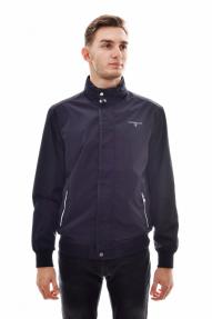 Куртка демисезонная мужская Scanndi BM29061 (темно-синий)