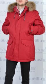 Куртка мужская Nortfolk 408691
